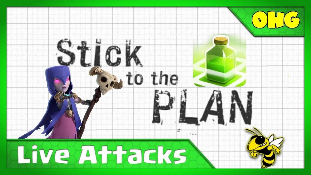 Live Attack #80