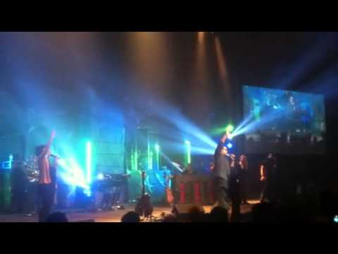 Israel & New Breed - With Long Life w/ Exhortation (LIVE in S