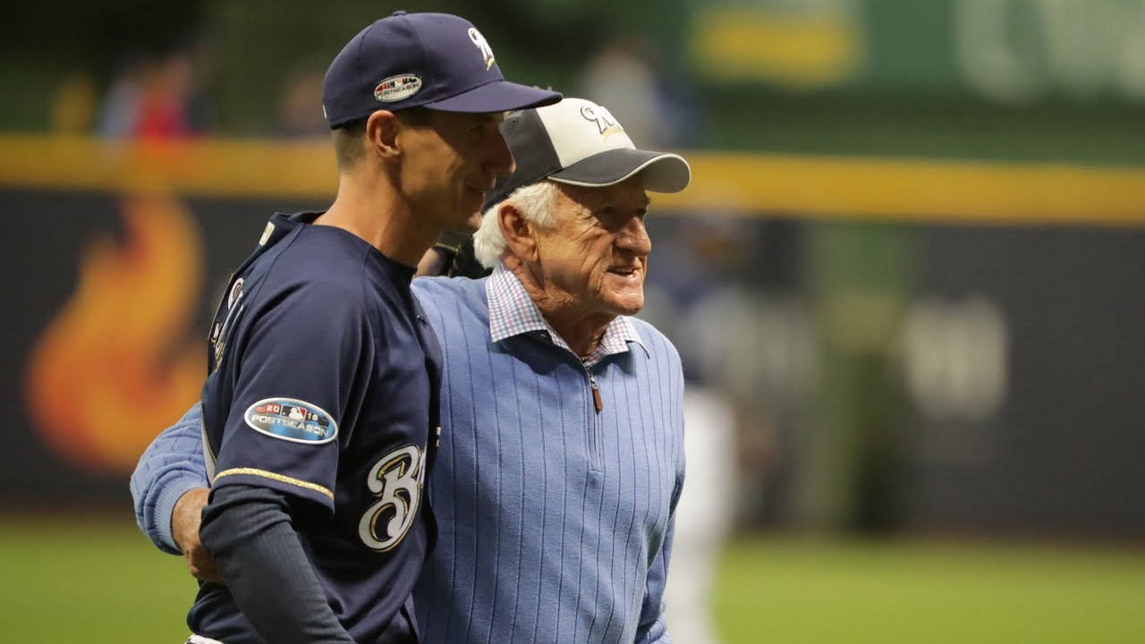 Bob Uecker tells us how he feels about working road games.