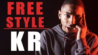 KR Freestyle - What I Do