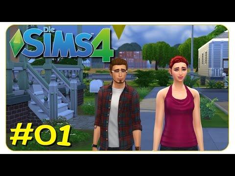 Eine neue Sims-Generation