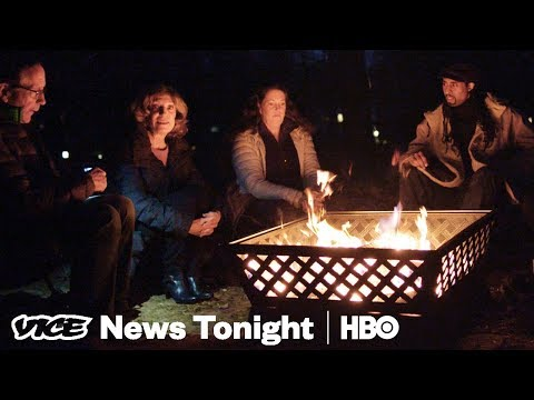 Former EPA Employees Reveal What Working For Trump's EPA Was Like (HBO)