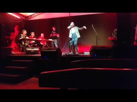 Bydgoszcz Royal Beatbox Battle 2017 -Eliminacje - Orion