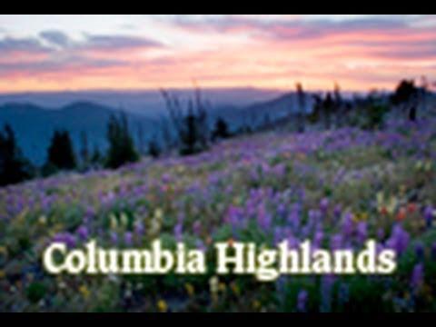 Columbia Highlands: Washington's Last Wilderness Frontier