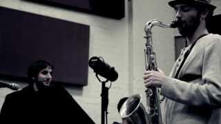 Arnan Raz Quintet - Greenpoint(LIVE)