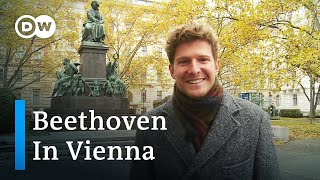 An Ode to Joy: In Beethoven's Footsteps through Vienna | Visit Austria's Capital