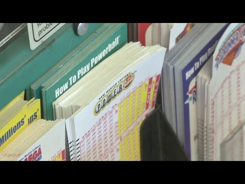 Record lottery sales help scholarship funds
