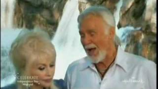 Baixar - Kenny Rogers Dolly Parton Islands In The Stream Grátis