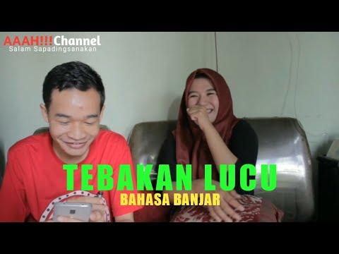 Tebak Tebakan Lucu Bahasa Banjar Mehalabio Dijamin Ketawa Ngakak Subtitle Bahasa Indonesia