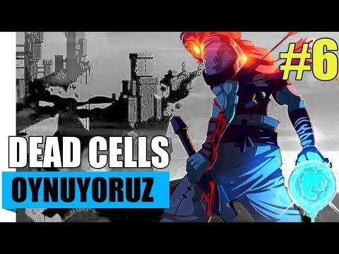 GÜNLÜK CHALLENGE'lar Ve YENİ GÜNCELLEME - Dead Cells Oynuyoruz #6