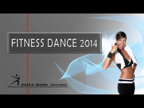 Fitness Dance 2014