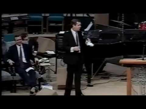 """""""The Mark Of The Cross"""" David Fuller BOTT 1989"""