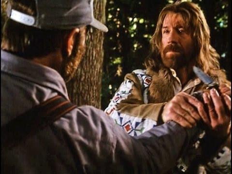 Forest Warrior (1996) -  Chuck Norris, Terry Kiser, Max Gail