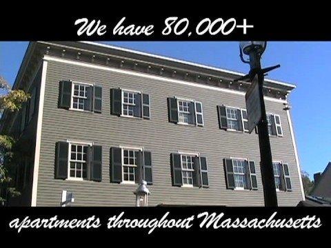 Charlestown Apartments, Boston Ma, Real Estate