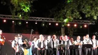 """Grupo Coral e Instrumental """"Voz Activa de Santana"""" - Pensar no Fim do Mundo"""