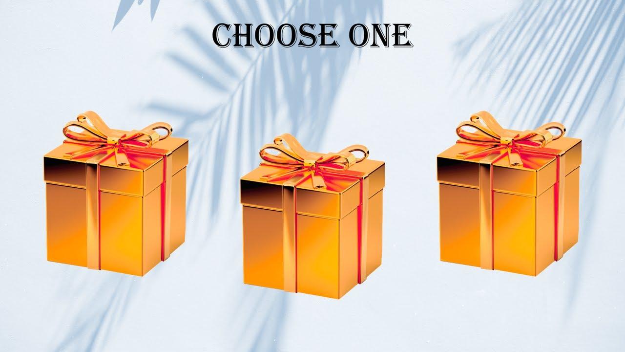 Download CHOOSE YOUR GIFT // ELIGE TU REGALO   #6