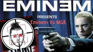 Eminem Killshot PAROLES et TRADUCTION
