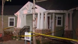30 hurt after floor collapses at party near Clemson University