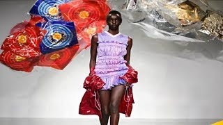 Krizia Robustella | Fall/winter 2018/19 | 080 Barcelona Fashion