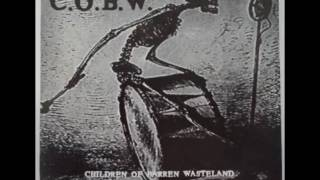 C.O.B.W. - Children of Barren Wasteland ep (1996)