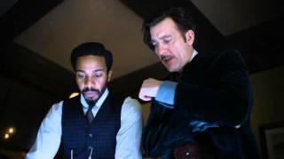 Больница Никербокер (2 сезон, 2 серия) - Промо [HD]