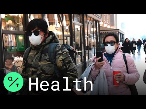 Italy Emerges at Center Europe's Largest Coronavirus Outbreak