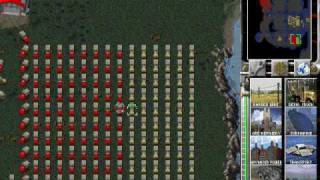 Command and Conquer Alarmstufe Rot - Sprengwagen-Fun