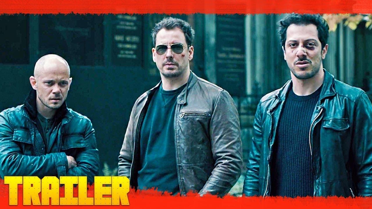 Berlin Serie Netflix