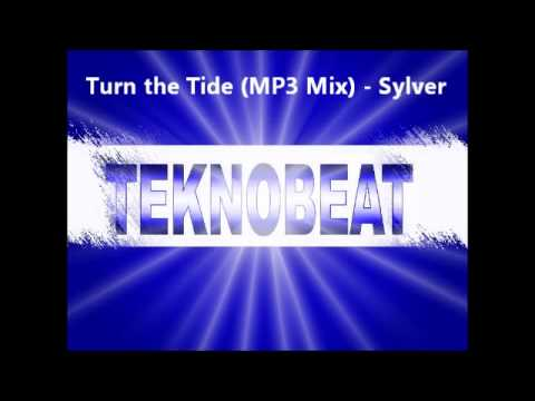 Turn the Tide (MP3 Mix) - Sylver