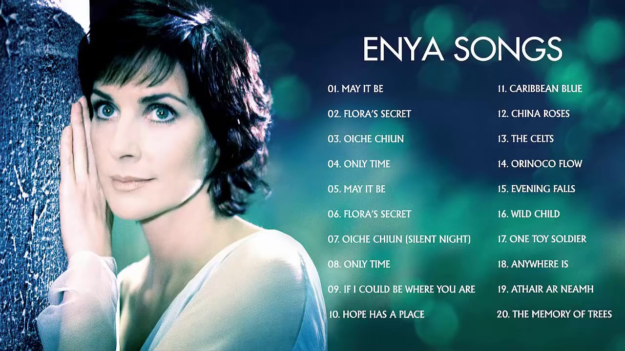 enya greatest hits album download