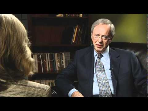 Interview with Dr. Charles Stanley