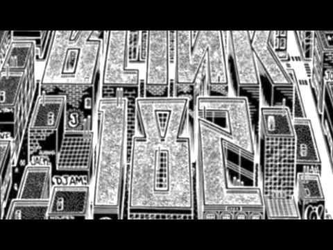Blink-182 - Ghost on the Dancefloor (Clean)