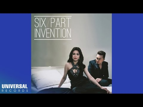 Six Part Invention - Non-Stop Song Collection (Full Album)