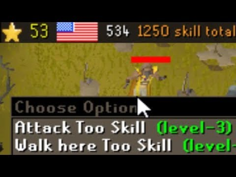 YOU CANT HIDE ON TOTAL LEVEL WORLDS NOW!