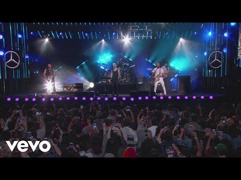 WALK THE MOON - Anna Sun (Jimmy Kimmel Live!)