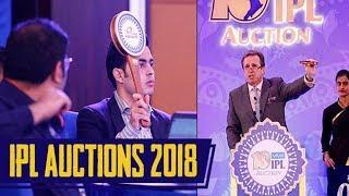 IPL Auction 2018 सबसे महंगे बिके Ben Stokes, गेल-मलिंगा-इशांत रहे Unsold
