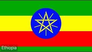 Ethiopia (1930-1975) Anthem