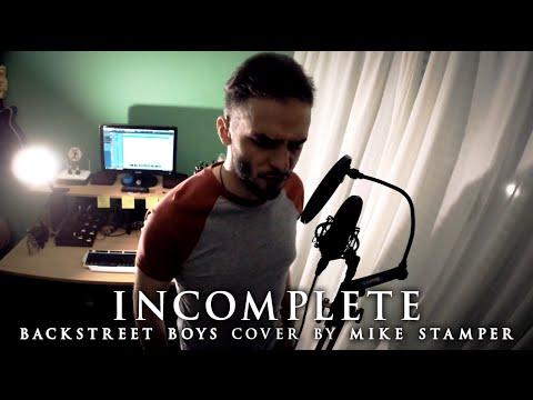 Backstreet Boys  Incomplete METAL   Mike Stamper  Punk goes pop