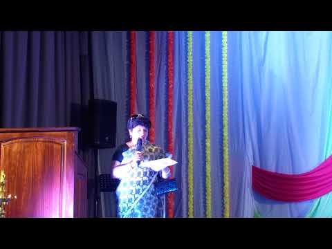 Indian High Commission Speech South Africa  Dewali Celebrations 2017   India Cares Brilliance Entert