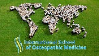 Отзывы студентов программы обучения остеопатии ISOM