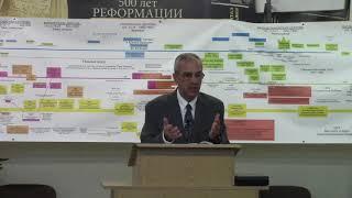 Почему Ной нашёл благодать проповедь Перри Димопулос