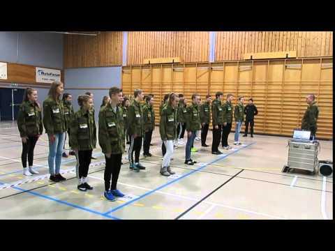 NBU - Forsvaret
