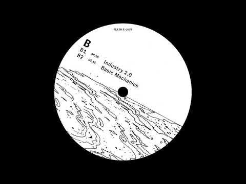 Florian Meindl - Basic Mechanics [FLASH-X-007]