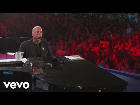 Billy Joel - Only the Good Die Young (from Live at Shea Stadium)