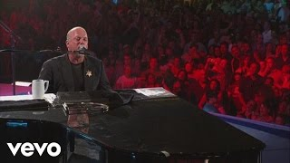 Billy Joel - Only the Good Die Young (Live at Shea Stadium)