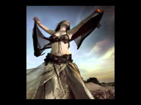 La Magia De La Danza Del Vientre Youtube
