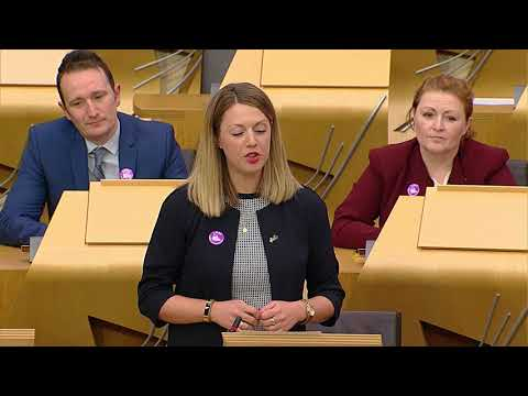 Members' Business - Jenny Gilruth MSP: Levenmouth Rail Link - 27 September 2017
