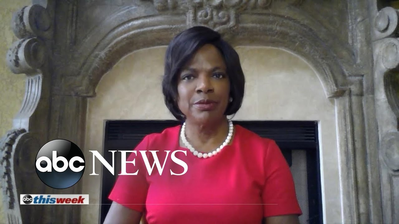'We have been fighting systemic racism in this country for 400 years': Val Demings | ABC N