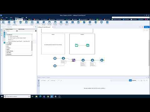 Alteryx weekly challenge week 135 - Locker Problem Intermediate