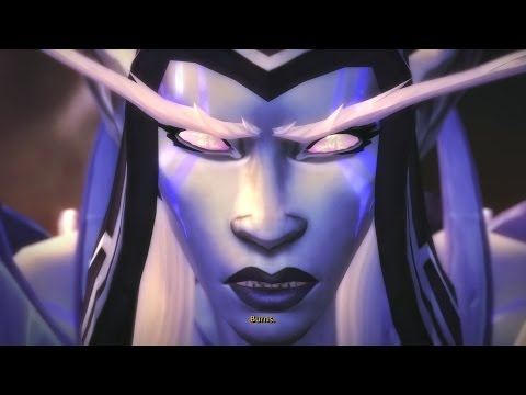 The Story of Suramar - Part 1 of 4 [Lore]